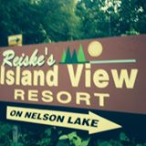 Reiske's Island View Resort