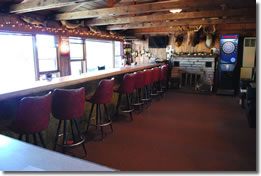 Reiske's Island View Resort Bar