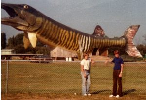 Freshwater Fishing Hall of Fame Hayward